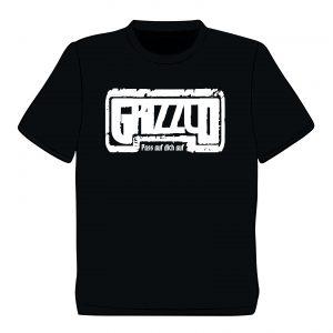 GRIZZCO SHIRT