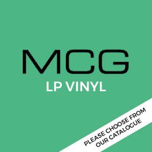 10/12 inch Vinyl
