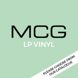 Vinyl 10/12 inch