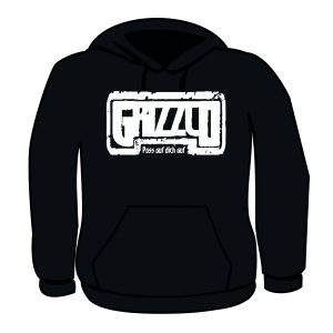 "GRIZZCO HOODY – <strong><p style=""color: #3fc387;"">COMING SOON</p></strong>"